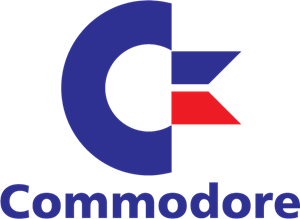 Commodore Logo - Accecom, Transparent background PNG HD thumbnail