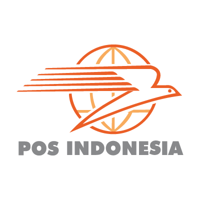 Pos Indonesia Vector Logo Logo - Accecom, Transparent background PNG HD thumbnail