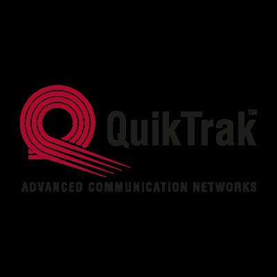 Quiktrak Vector Logo - Accecom, Transparent background PNG HD thumbnail
