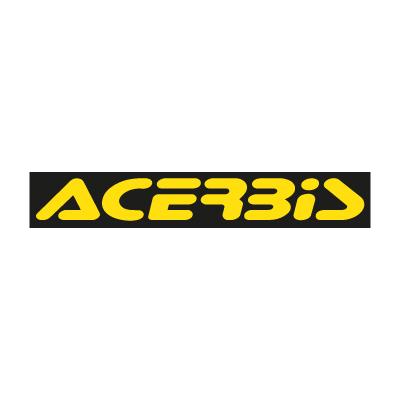 Logo Acerbis Moto PNG