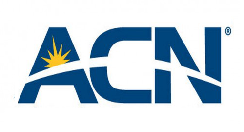 Acn Canada - Acn, Transparent background PNG HD thumbnail