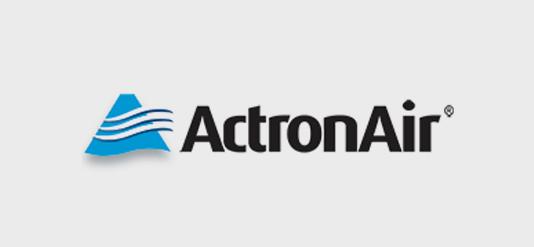Logo Actron Air Png - Actronair, Transparent background PNG HD thumbnail