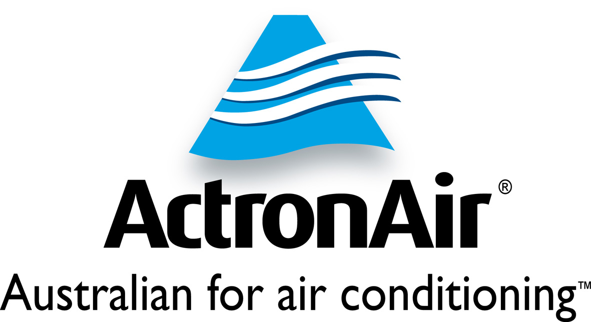 Logo Actron Air Png - Actronair   M Series | Am7 | Am24   Wall Control Instructions | Air Conditioning | Service | Repair | Melbourne, Transparent background PNG HD thumbnail