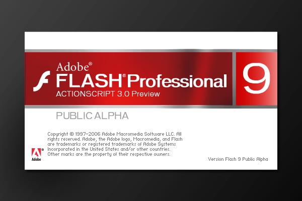 Logo Adobe Flash 8 Png - Adobe Flash 9 Professional Actionscript 3 Public Alpha, Transparent background PNG HD thumbnail