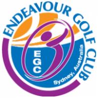 Royal Selangor Golf Club; Logo Of Endeavour Golf Club - Ahoi Golf Club, Transparent background PNG HD thumbnail