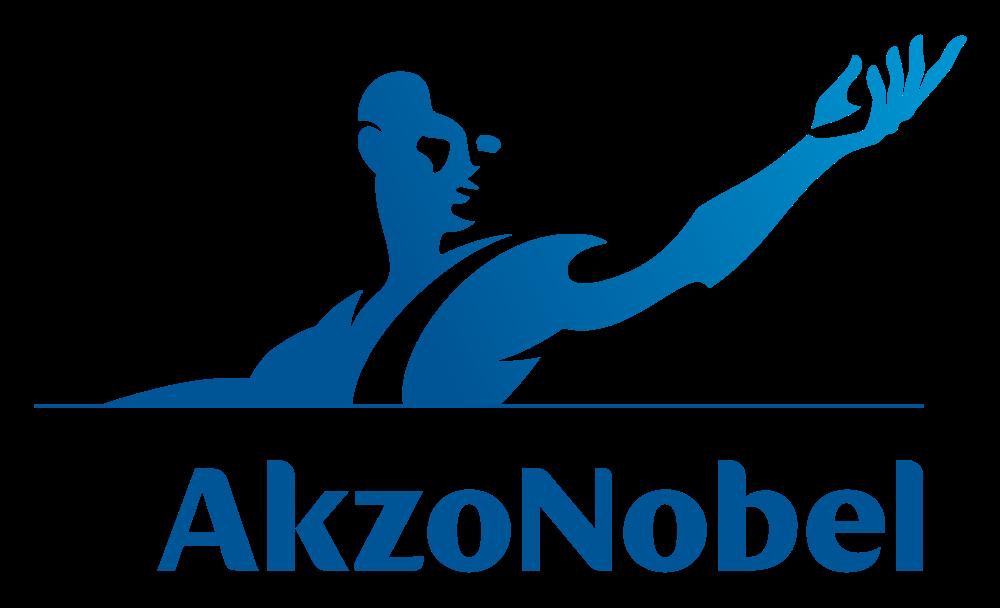 Logo Akzonobel PNG