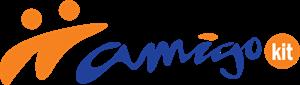 Logo Amigo Kit PNG