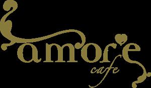 Logo Amore Cafe Png - Amore Cafe Logo Vector, Transparent background PNG HD thumbnail