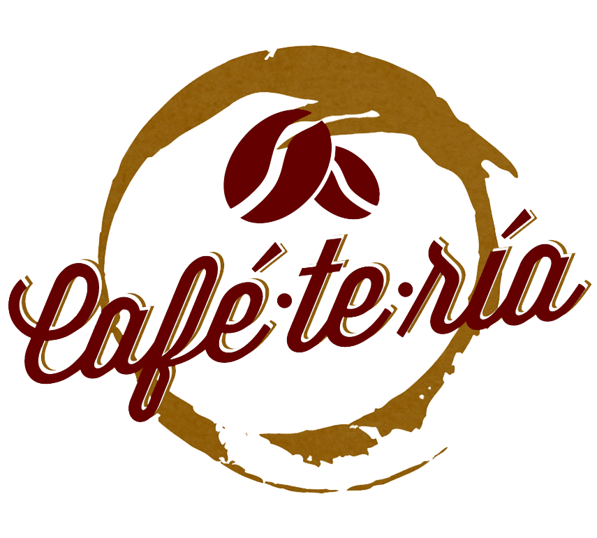 Logo Amore Cafe Png - Café Te Ría Coffee, Transparent background PNG HD thumbnail