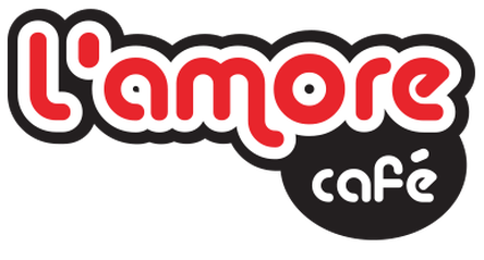 Logo Amore Cafe Png - Lu0027Amore Cafe   Italian, Fusion And Indonesian Cafe In Denpasar Bali, Transparent background PNG HD thumbnail