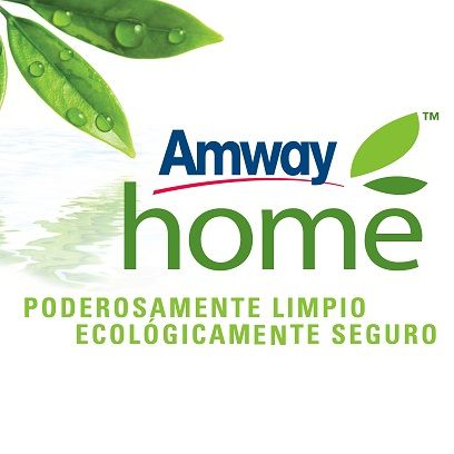 Logo Amway Deutschland Png - The Best Way To Stay Healthy....and Care For Ou Planet., Transparent background PNG HD thumbnail