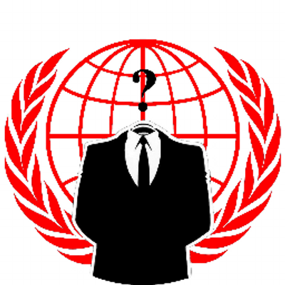 Anonymous Indonesia - Anonymous, Transparent background PNG HD thumbnail