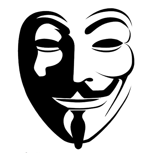 Anonymous Png Pic - Anonymous, Transparent background PNG HD thumbnail