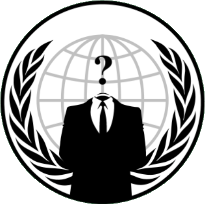 File:anonymous Logo.png - Anonymous, Transparent background PNG HD thumbnail