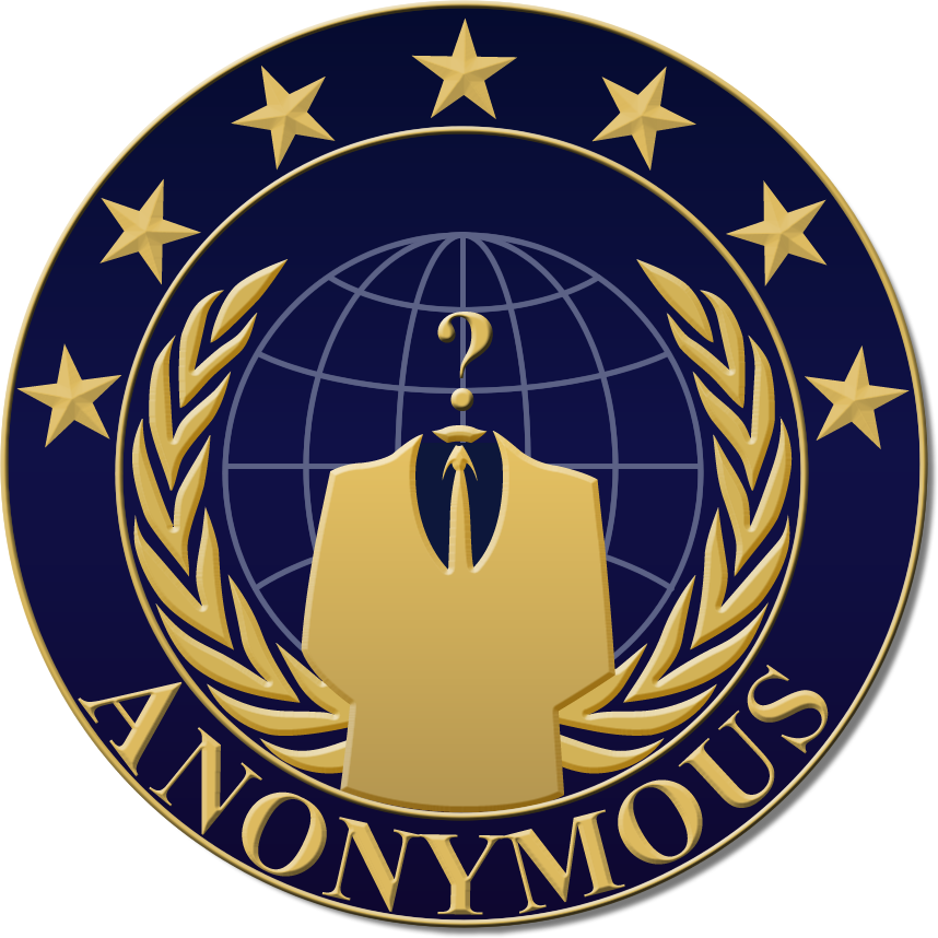 Nzlfnl.png - Anonymous, Transparent background PNG HD thumbnail
