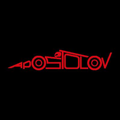 Apostolov Vector Logo . - Apostolov, Transparent background PNG HD thumbnail