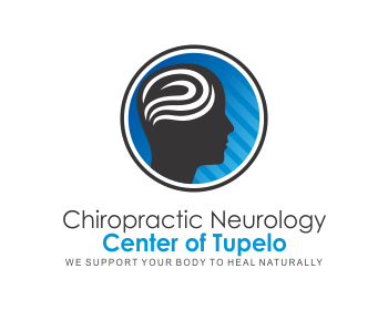 Chiropractic Neurology Center Of Tupelo Has Selected Their Winning Logo Design. - Apostolov, Transparent background PNG HD thumbnail