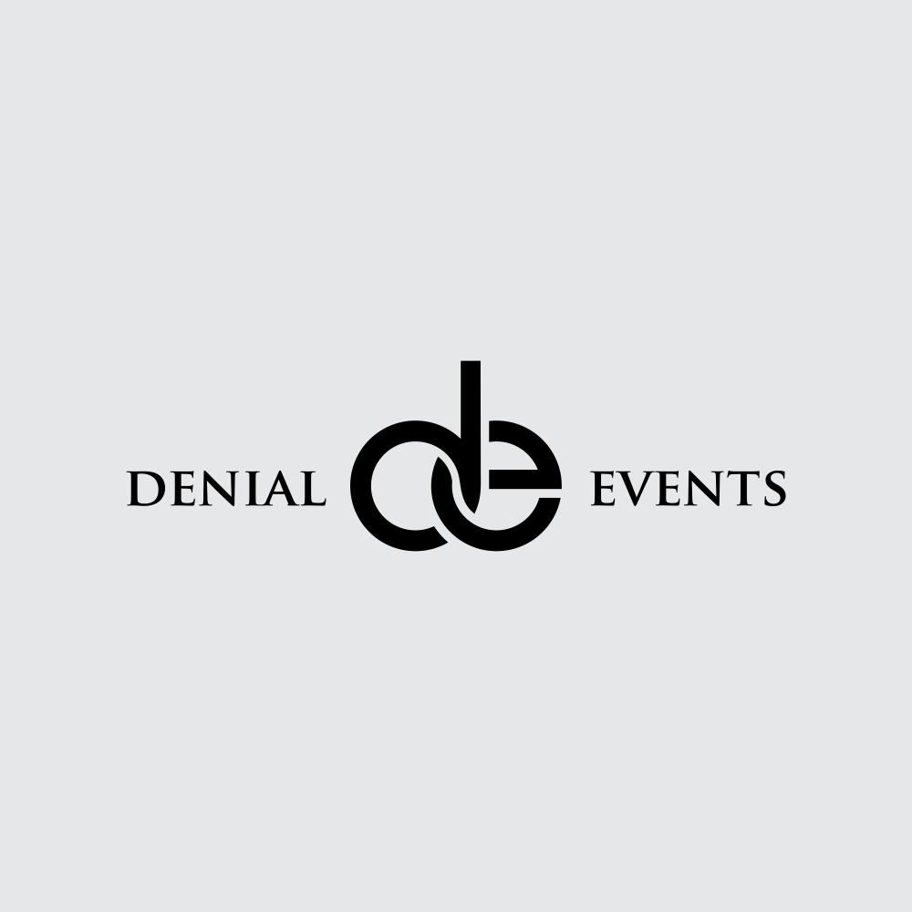 Denial Events Logo - Apostolov, Transparent background PNG HD thumbnail