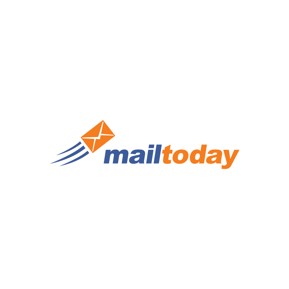 Mail Today Logo - Apostolov, Transparent background PNG HD thumbnail