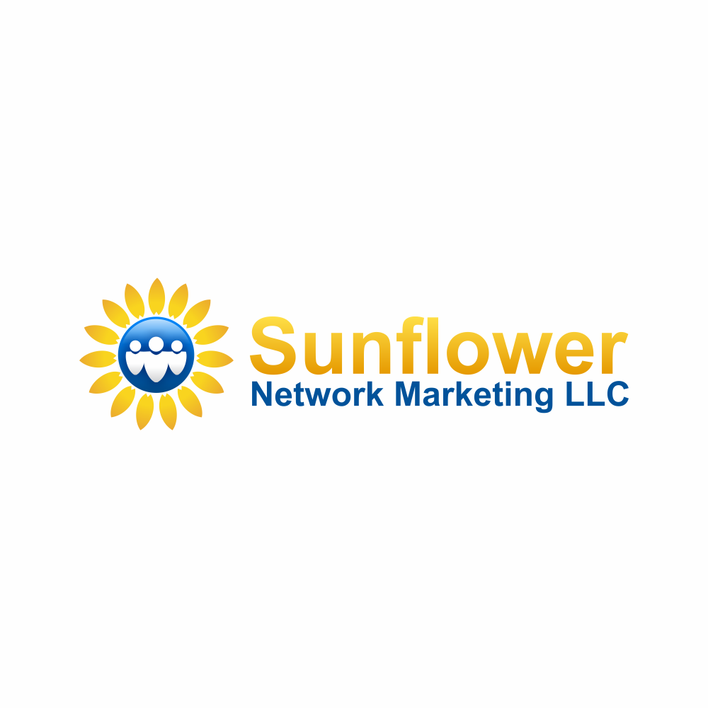Sunflower Logo - Apostolov, Transparent background PNG HD thumbnail