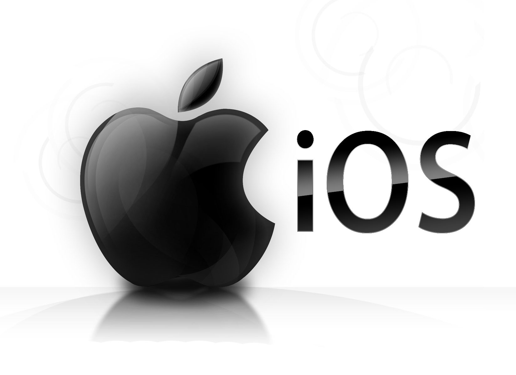 Logo Apple Ios Png - Apple Ios Update, Transparent background PNG HD thumbnail