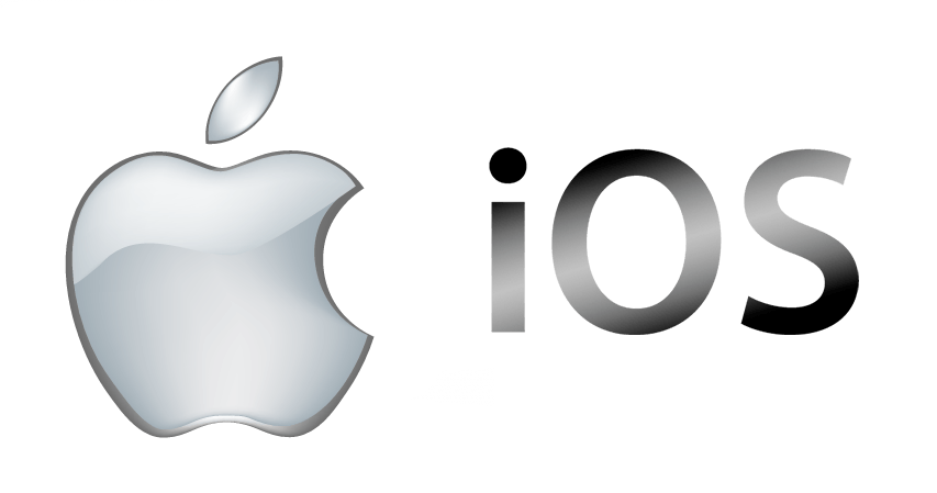 Logo Apple Ios Png - Ios (Ipad, Iphone, Ipod Touch) Barcode Scanners, Transparent background PNG HD thumbnail
