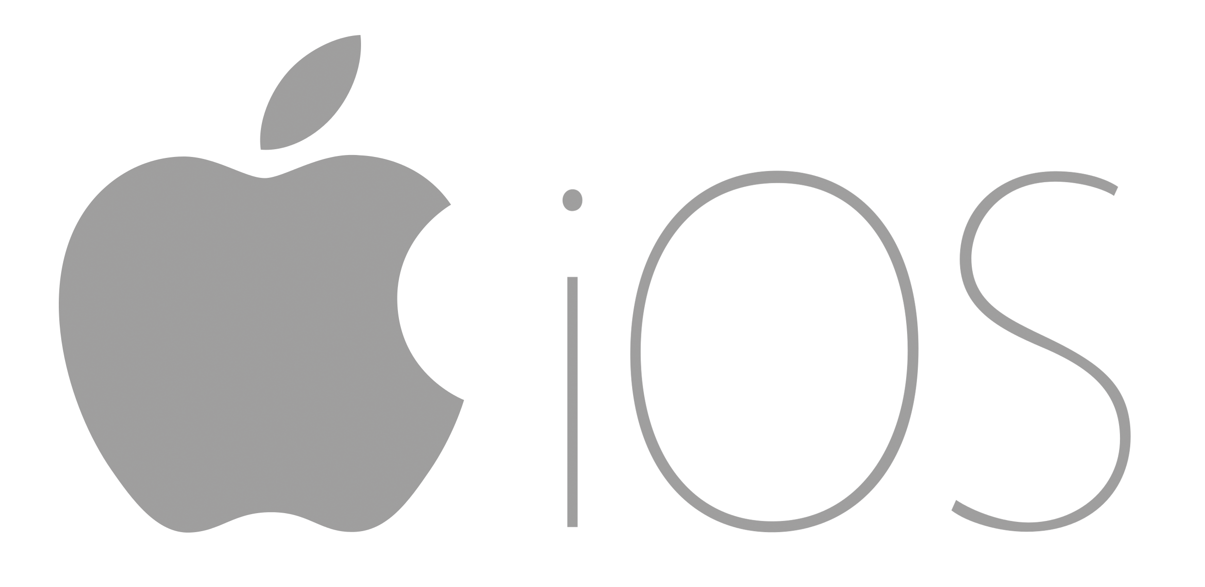Logo Apple Ios Png - Recently Hdpng.com , Transparent background PNG HD thumbnail