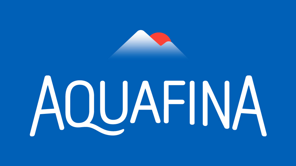Logo Aquafina Png - New Logo And Packaging For Aquafina Done In House, Transparent background PNG HD thumbnail