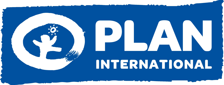 Logo Ar International Png - Plan International Logo, Transparent background PNG HD thumbnail