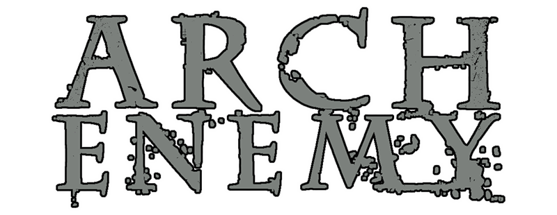 Logo Arch Enemy Png - Arch Enemy Image, Transparent background PNG HD thumbnail