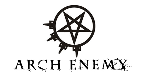 Logo Arch Enemy Png - Arch Enemy Logo, Transparent background PNG HD thumbnail