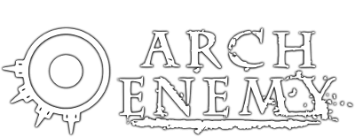 Logo Arch Enemy Png - Arch Enemy Music Logo, Transparent background PNG HD thumbnail