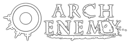 Logo Arch Enemy Png - Band: Arch Enemy Album: Black Earth Genre: Melodic Death Metal Format: Mp3@320Kbps / Flac@1065Kbps (Cue Log Covers) Scans: Complete, Transparent background PNG HD thumbnail