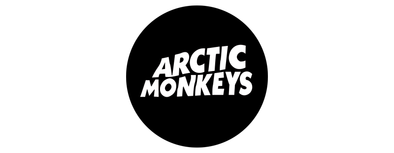 Logo Arctic Monkeys Png - Arctic Monkeys Image, Transparent background PNG HD thumbnail