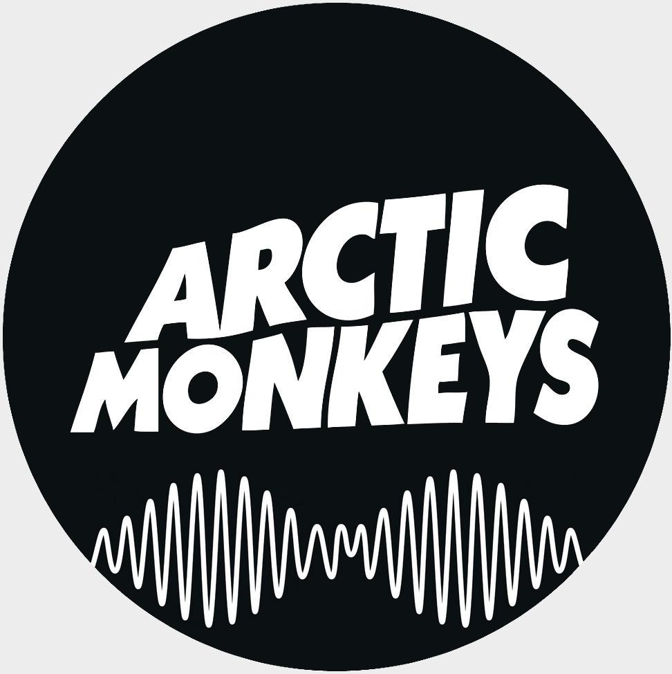 Logo Arctic Monkeys Png - Arctic Monkeys Logo Vector Png Pluspng Pluspng.com 972   Arctic Monkeys Logo Vector, Transparent background PNG HD thumbnail