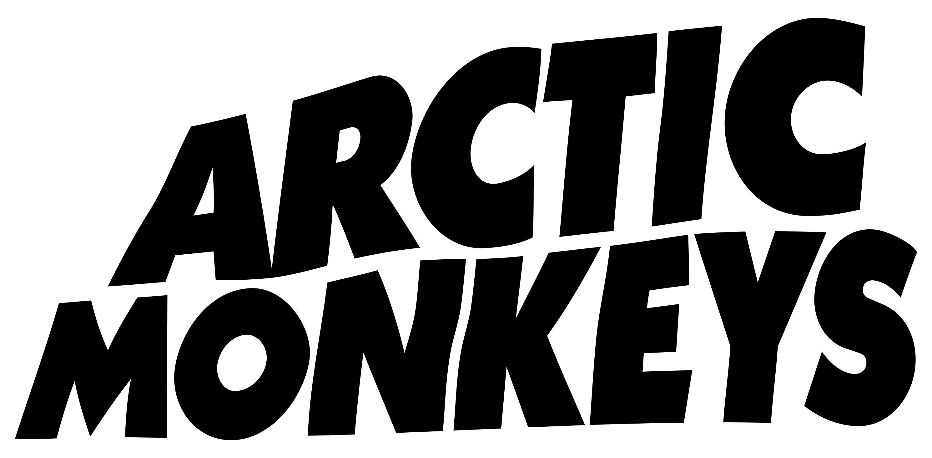 Logo Arctic Monkeys Png - Arctic Monkeys Wallpapers Background Arctic Monkeys Logo Wallpaper Pluspng Pluspng.com   Arctic Monkeys Vector Png, Transparent background PNG HD thumbnail