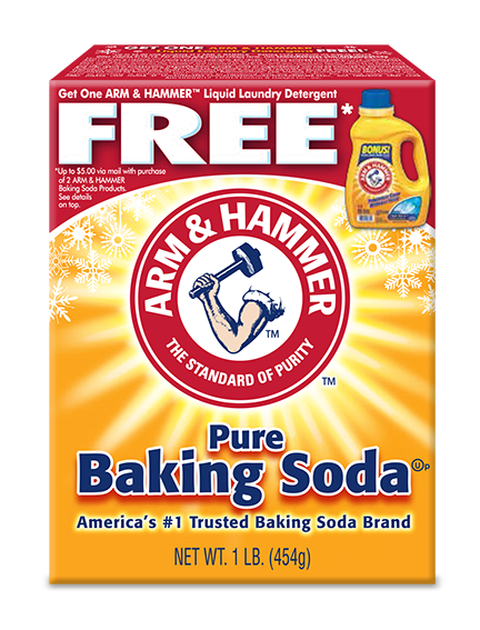 Logo Arm And Hammer Png - When Something Says Free, We Look Twiceu2014Right!?! While I Was Shopping For Pure Baking Soda This Week I Saw: Get One Arm U0026 Hammer Hdpng.com , Transparent background PNG HD thumbnail