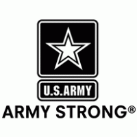 Logo Army Strong Png - Army Strong, Transparent background PNG HD thumbnail