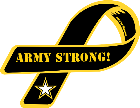 Logo Army Strong Png - Army Strong By Raza5 Hdpng.com , Transparent background PNG HD thumbnail