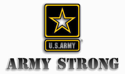 Logo Army Strong Png - United States Army Theme   Youtube, Transparent background PNG HD thumbnail