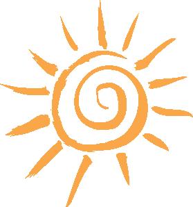 Logo Art Of Sun PNG