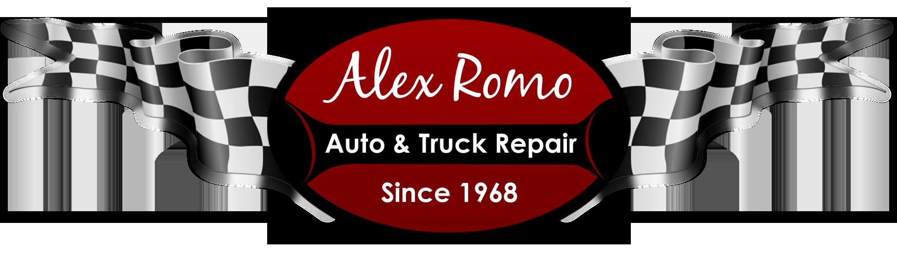 Alex Romo Auto - Auto Brake Service, Transparent background PNG HD thumbnail