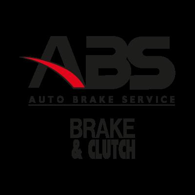 Auto Brake Service Vector Logo . - Auto Brake Service, Transparent background PNG HD thumbnail