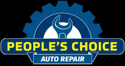 Peopleu0027S Choice Auto Repair - Auto Brake Service, Transparent background PNG HD thumbnail