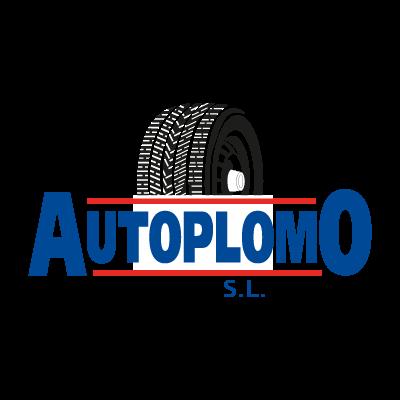 Autoplomo Vector Logo . - Autoplomo, Transparent background PNG HD thumbnail