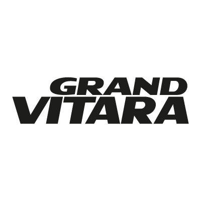 Grand Vitara Logo Vector . - Autoplomo, Transparent background PNG HD thumbnail