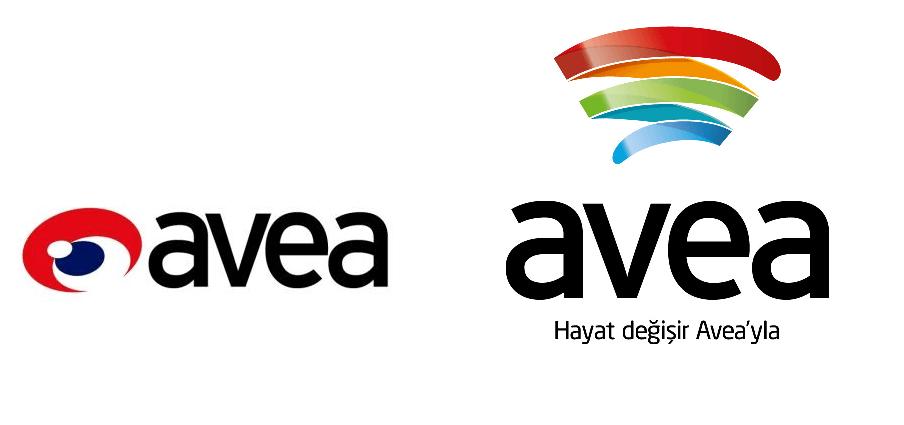 Aveau0027Nın Yeni Logosu - Avea, Transparent background PNG HD thumbnail