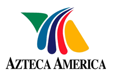 Azteca America - Azteca America, Transparent background PNG HD thumbnail