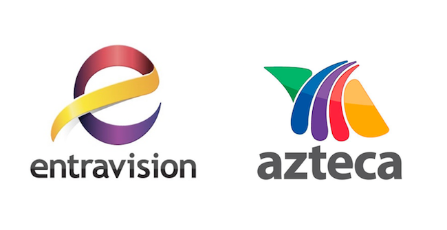 Entravision Signs Affiliate Deals With Azteca América; Will Keep San Diego Newscasts - Azteca America, Transparent background PNG HD thumbnail