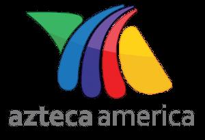 File:azteca America Logo.png - Azteca America, Transparent background PNG HD thumbnail